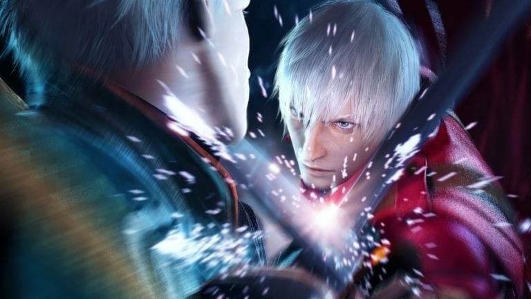 Devil May Cry 5 May Have Been Accidentally Announced?