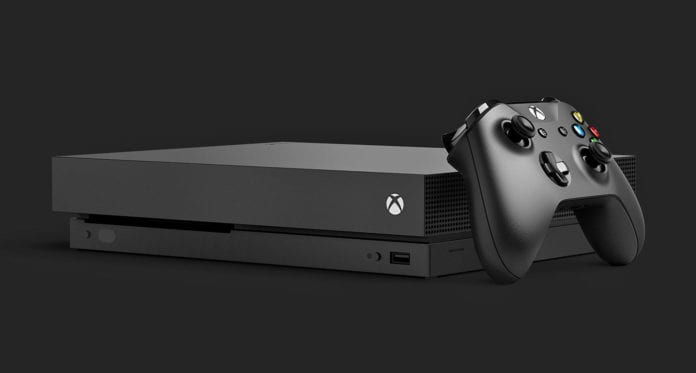 Where to buy Xbox One X Online
