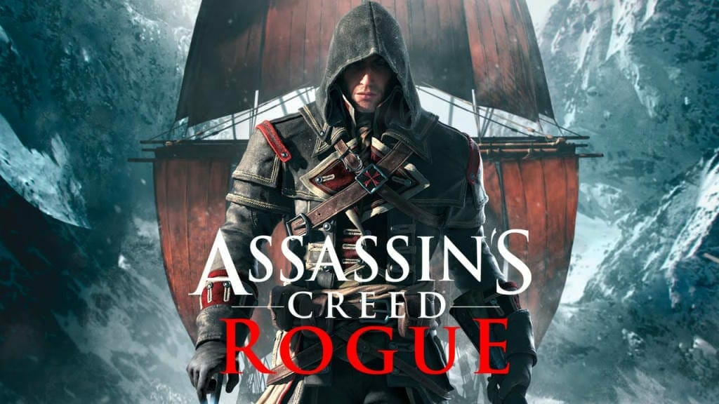 Assassins Creed Rogue Hd Rated By Korean Board