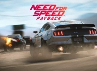 Need For Speed Payback Xbox One Gameplay From EA Access