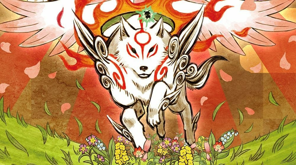 How To Use PS4 Controller With Okami HD On PC | TheNerdMag