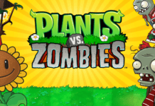 Plants Vs Zombies GOTY Free