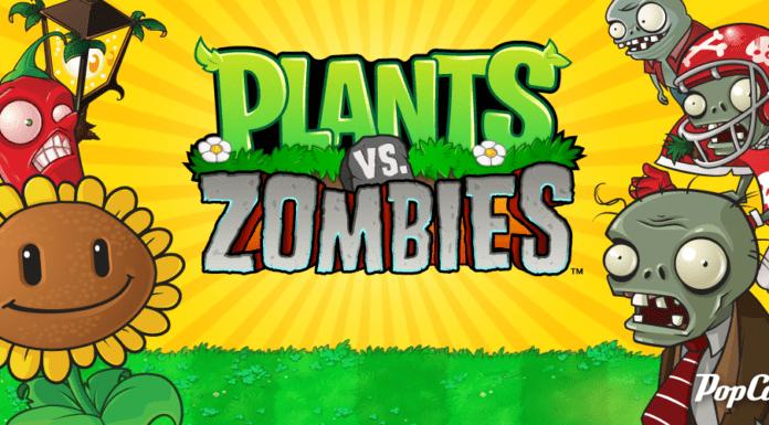 Plants Vs Zombies GOTY Free