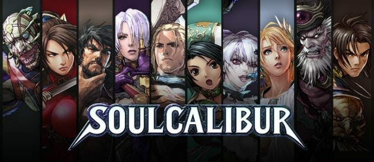 Soul Calibur 6 PSX Leak