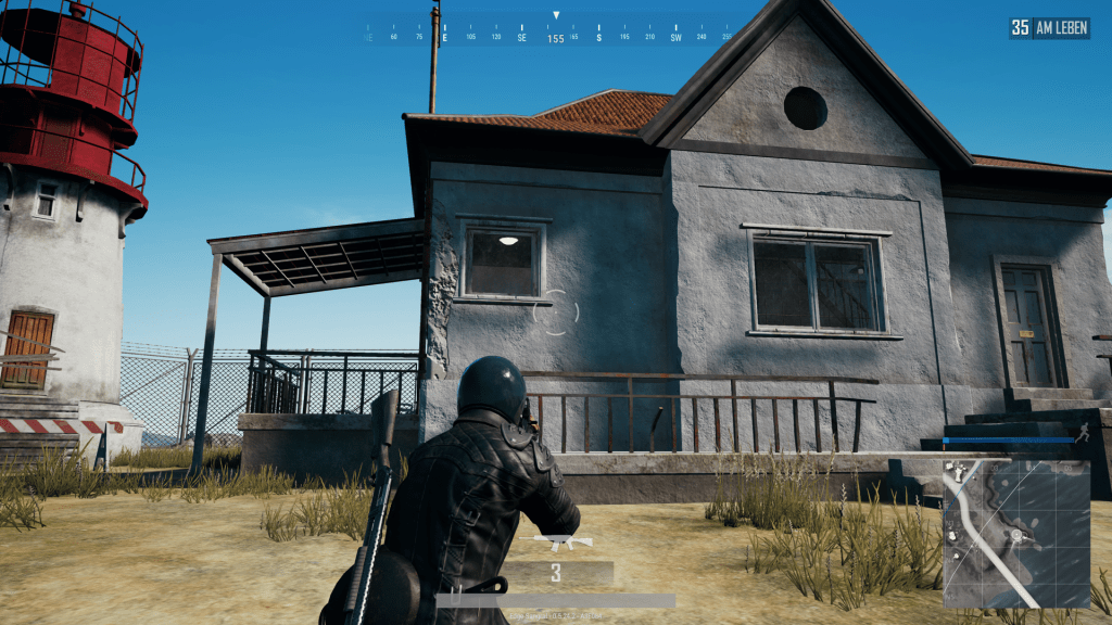 Pubg Hd Grafik: Screenshots Of PUBG On Xbox One X Show Decent Graphics