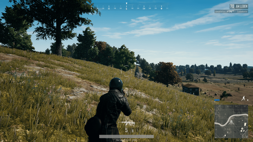 Screenshots Of PUBG On Xbox One X Show Decent Graphics