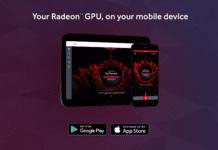 AMD Link Mobile App