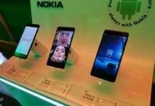 Nokia 8 Price in Pakistan