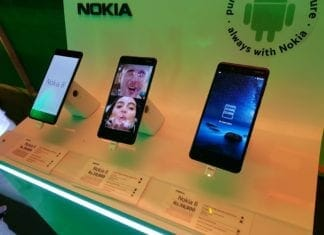 Nokia 8 Price in Pakistan