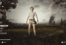 PlayerUnknown's BattleGrounds Xbox One Gameplay