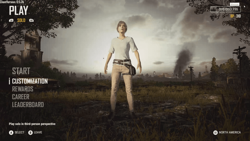 PUBG Xbox One Control Scheme Tuned by Gears of War 4 Developer