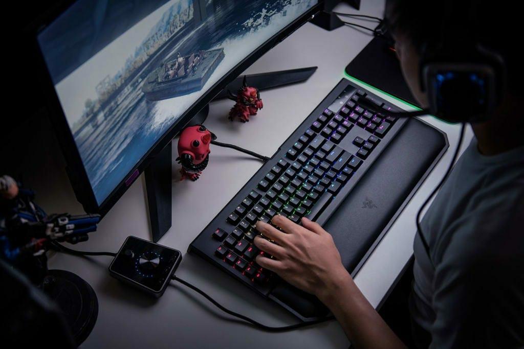 Best Gaming Monitors 1080p 144hz