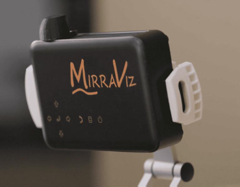 MirraViz CES2018
