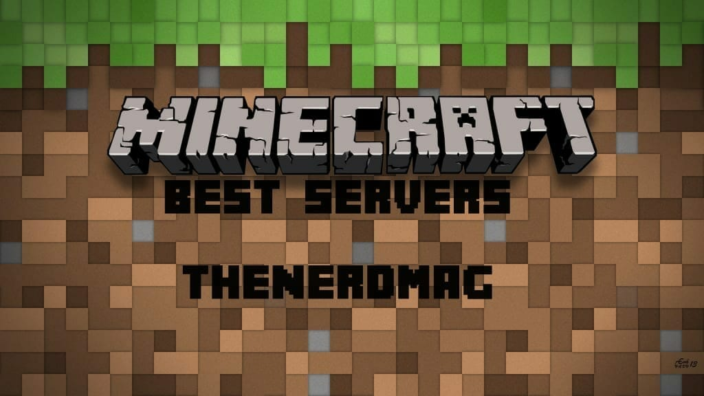 here is some of the best minecraft servers list of 2018