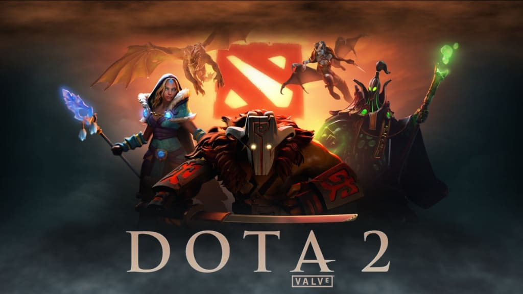 dota 2 new hero mars leaked in latest update thenerdmag