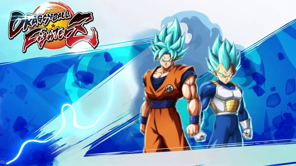 Dragon Ball Fighterz Add Characters and Shenron System