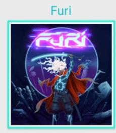 Furi's Icon