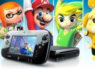 Best Nintendo Wii U Multiplayer Games