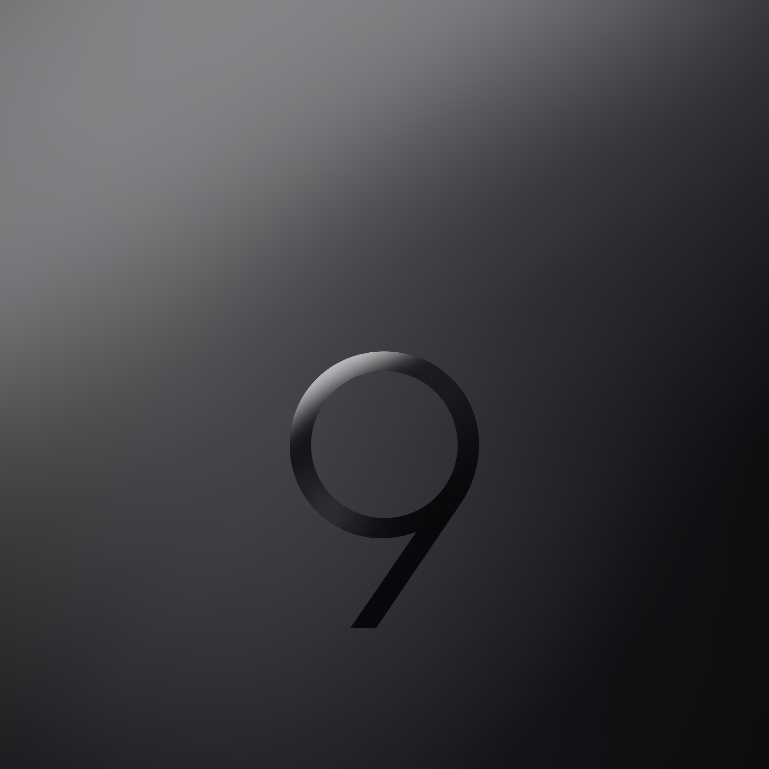 Samsung Galaxy S9 Stock Wallpapers (12)