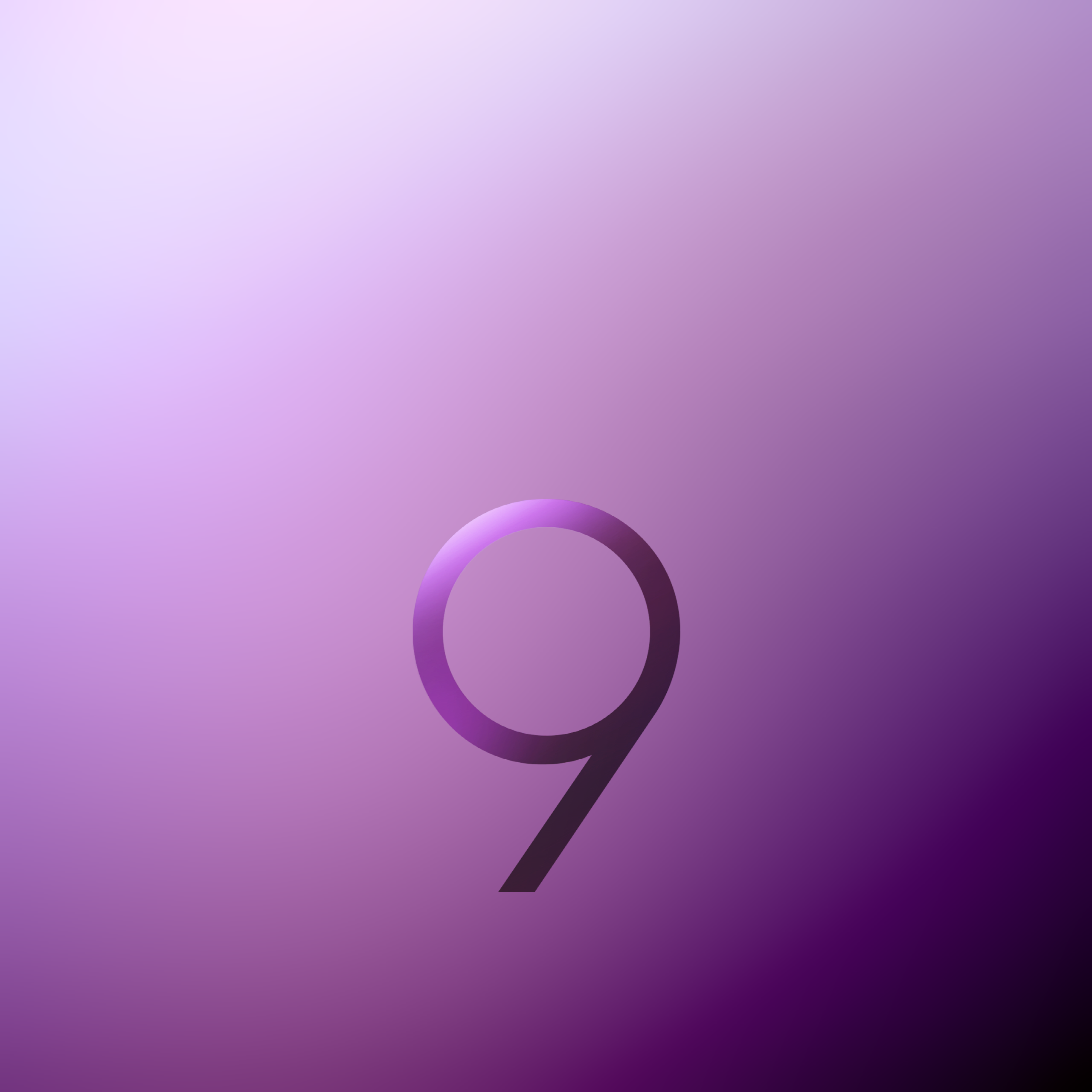 Samsung Galaxy S9 Stock Wallpapers (14)