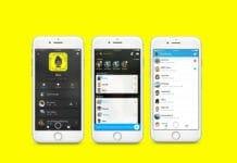 Snapchat 10.24.5.0