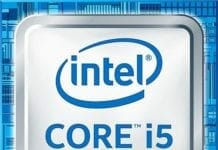 Intel Core i5 8500 leaked