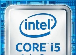 Intel Core i5 8500 leaked