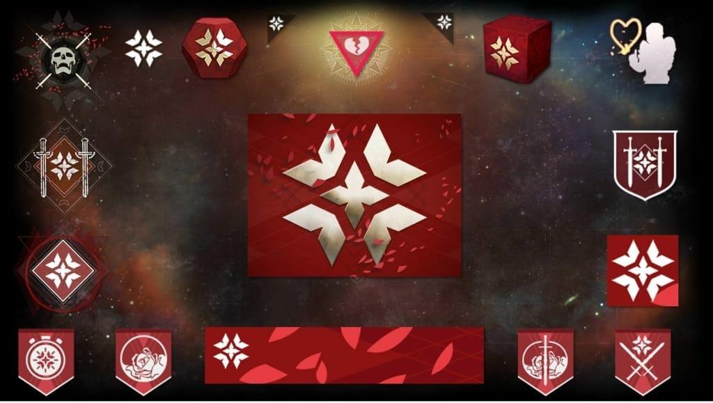 Destiny 2 Crimson Day