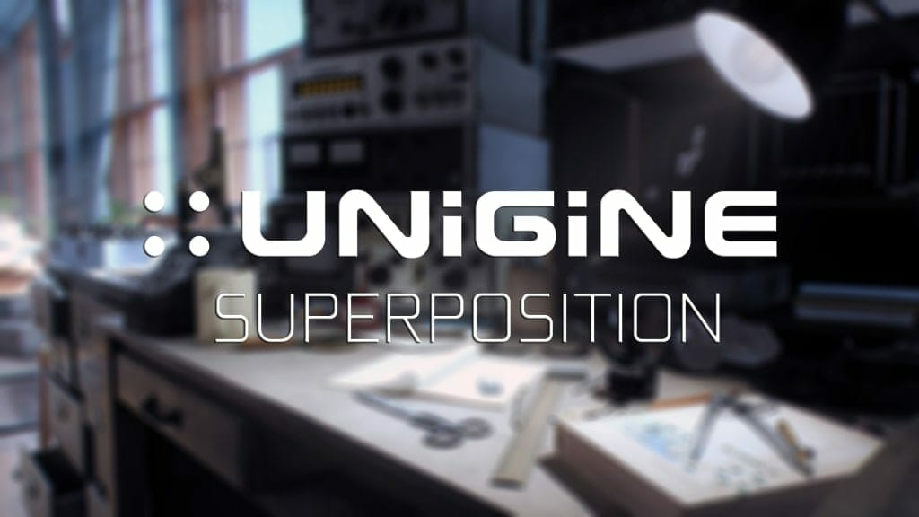 unigine superposition - Best Free CPU and GPU Benchmarking Tools.