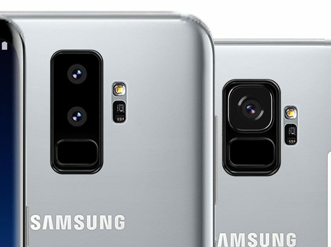 Install Samsung Galaxy S9 Camera APK on Note 8, S7 and S8