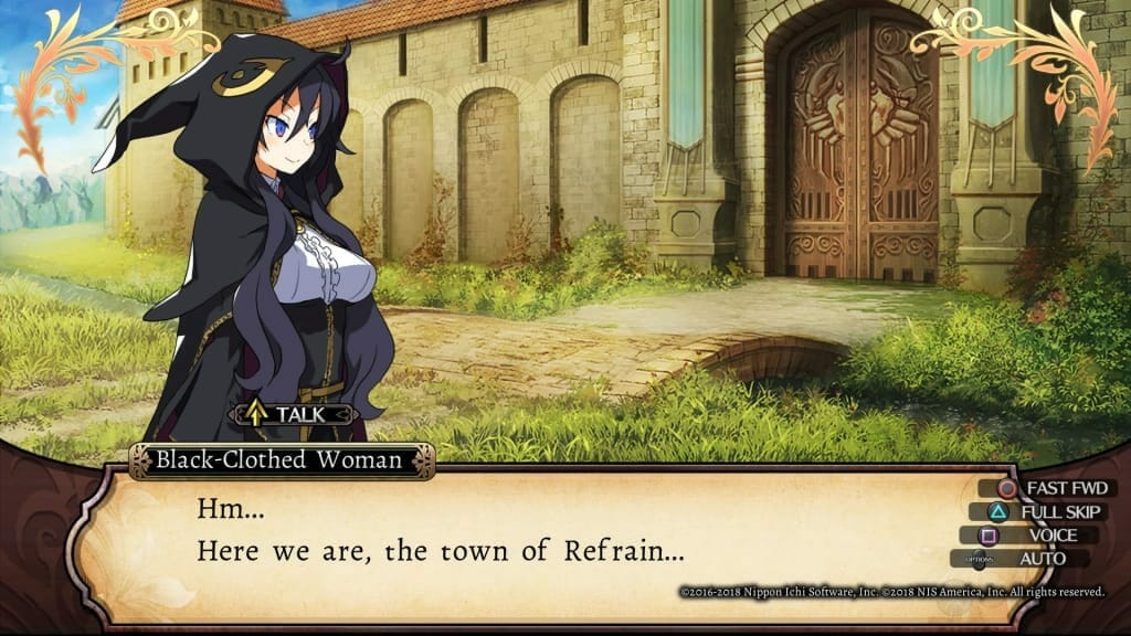 Labyrinth of Refrain Headed to the US This Year from Disgaea Devs