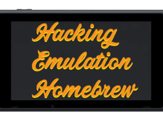 Nintendo Switch Hacking, Emulators and Homebrew Working Update