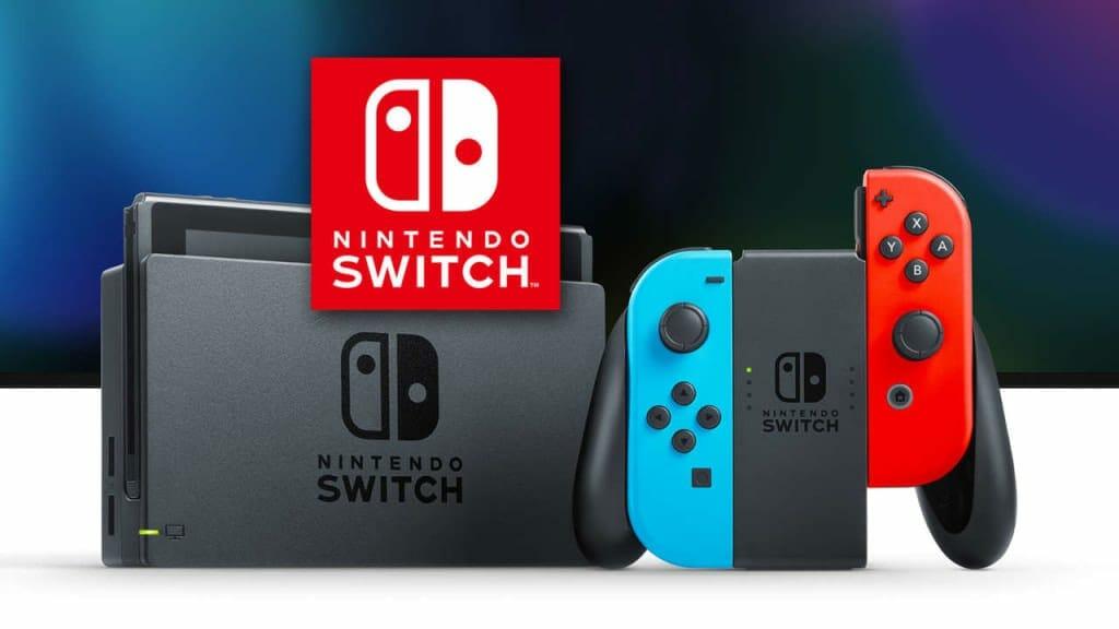 Transfer Nintendo Switch Save Files