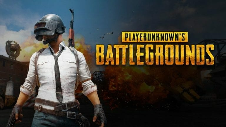 Download PUBG Mobile on iOS
