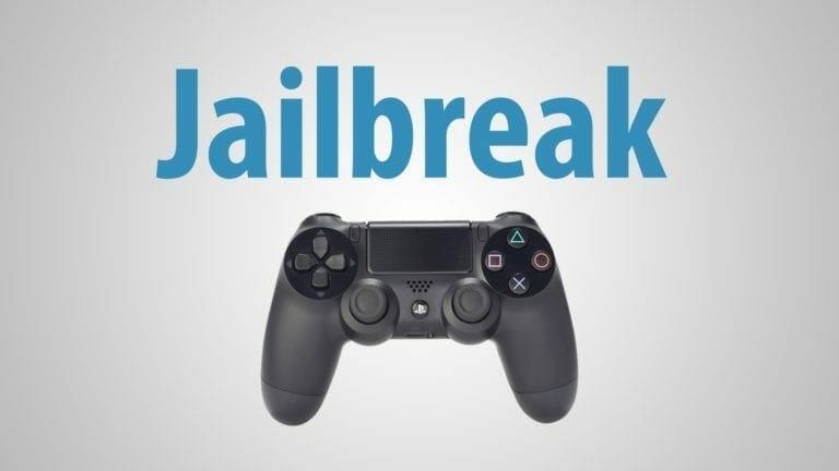PS4 Firmware 4.55 Jailbreak Released