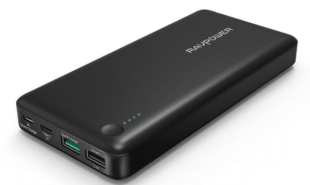 RAV Turbo 20100 Power Bank