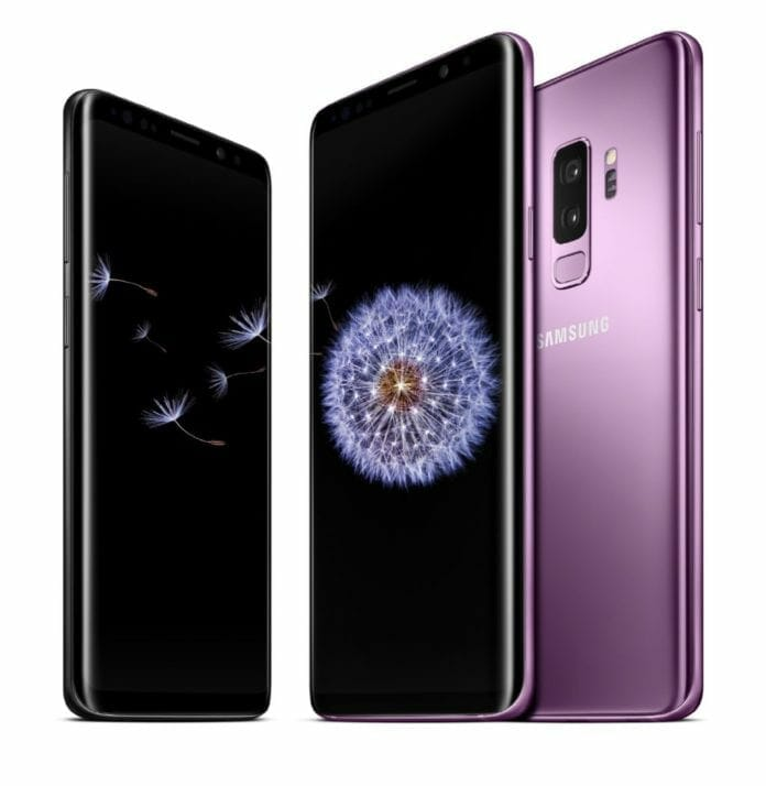 samsung galaxy s9 and s9 accessories official cases dex. Black Bedroom Furniture Sets. Home Design Ideas