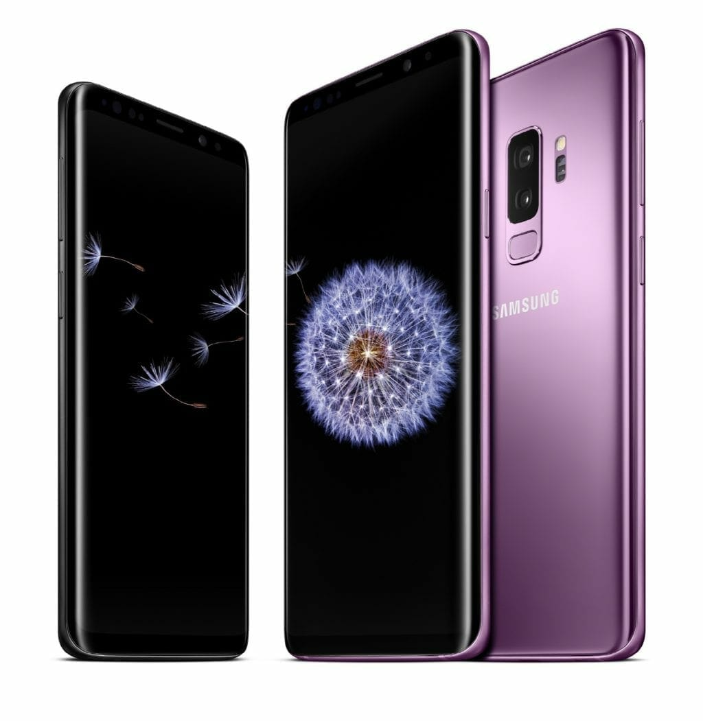 Samsung Galaxy S9 Cases