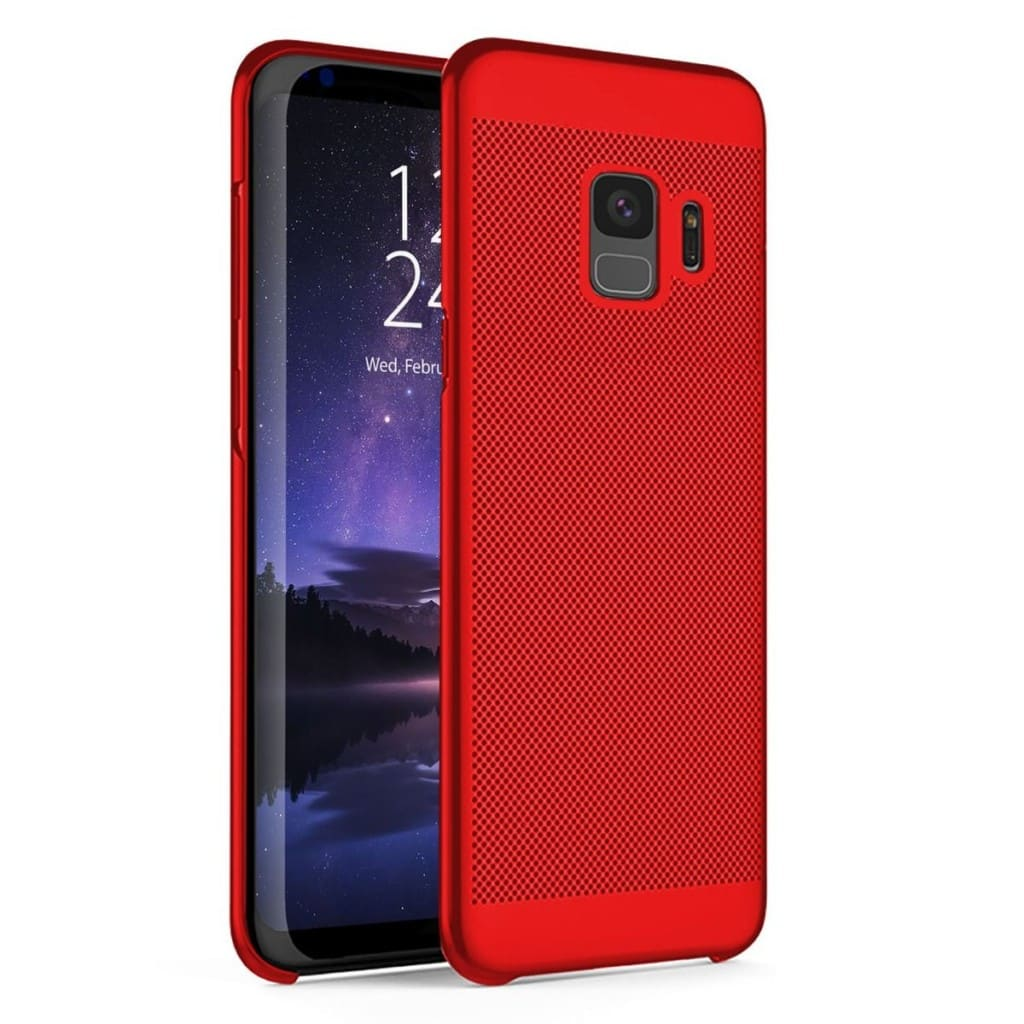 Samsung Galaxy S9 / S9+ Official Cases
