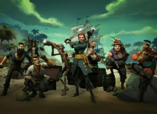 Sea Of Thieves Official System Requirements