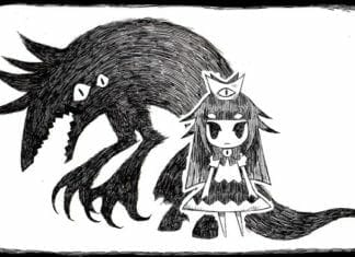 Usotsuki Hime To Moumoku Ouji Nintendo Switch Archives
