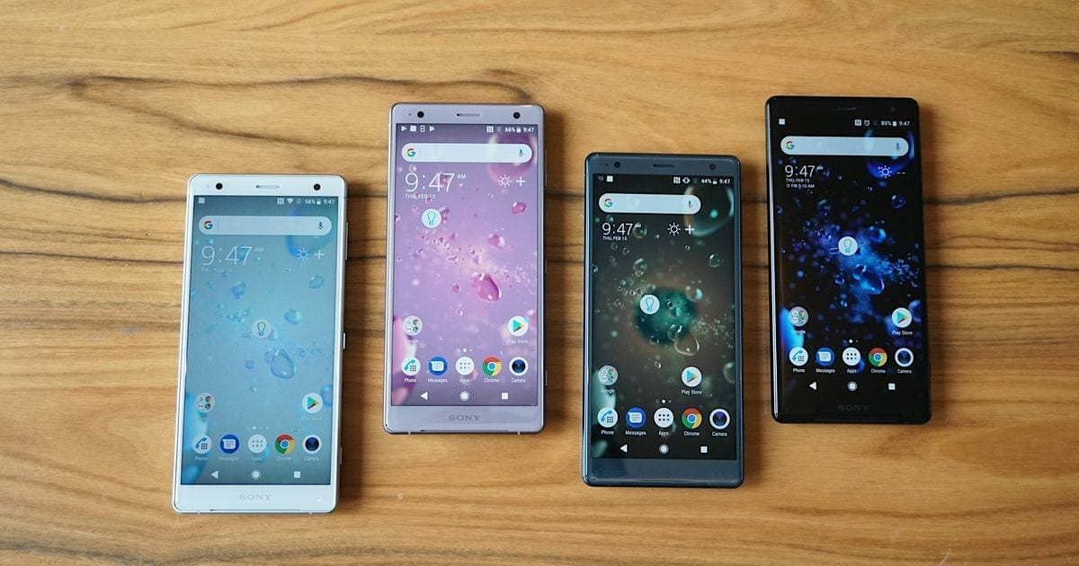Sony Xperia XZ2 and XZ2 Compact Specs, Price and Release
