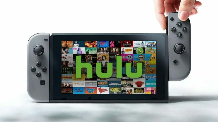 HULU launches 60 FPS Support on Nintendo Switch