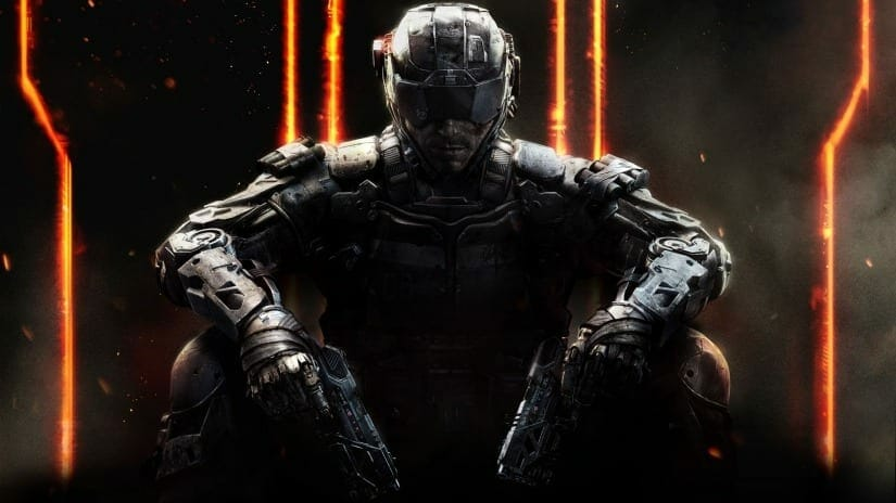Black Ops 3 On PS4 And Xbox One