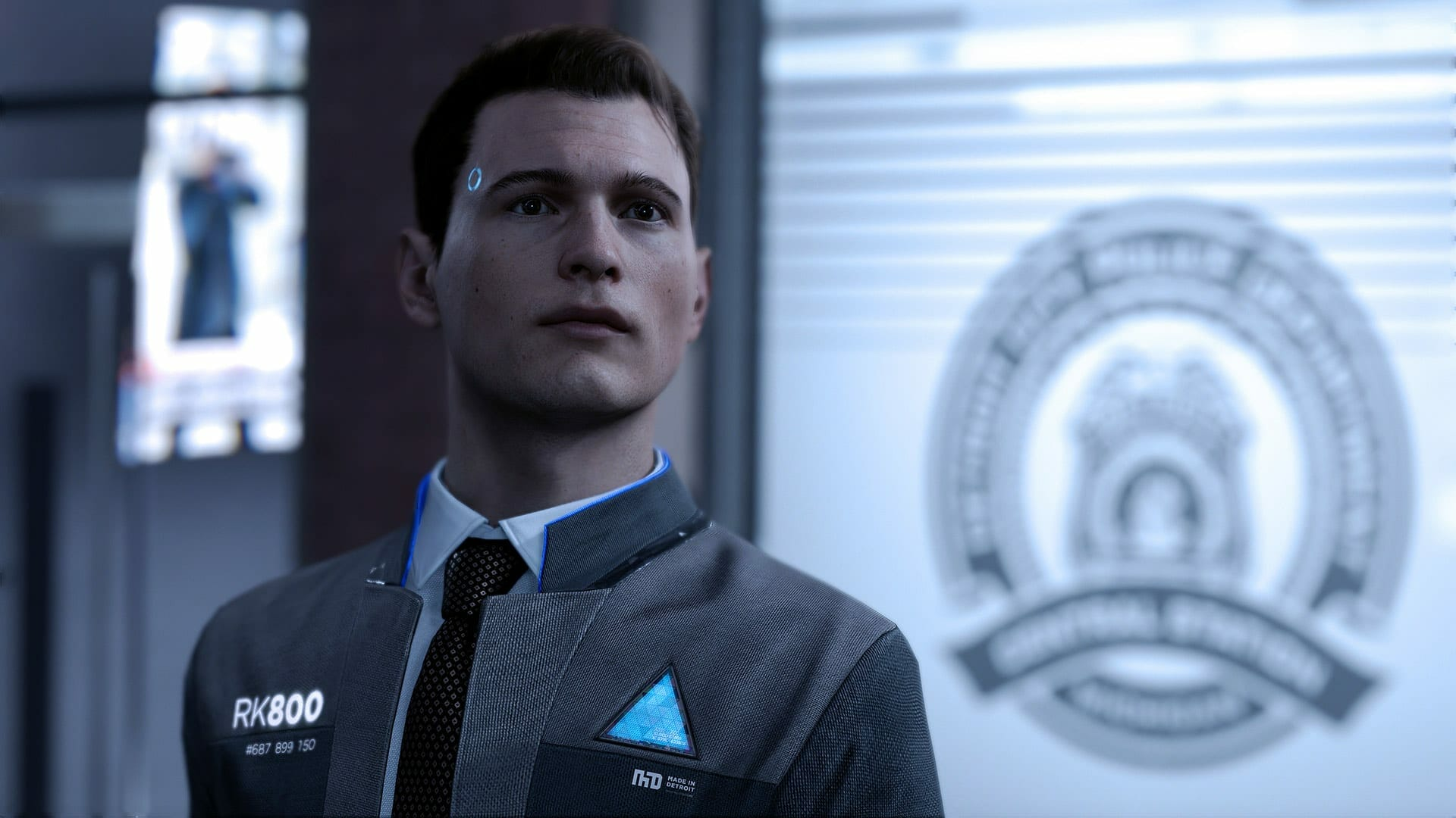 Become Human finally gets a release date