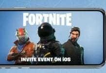 Download Fortnite on iOS Now and on Android