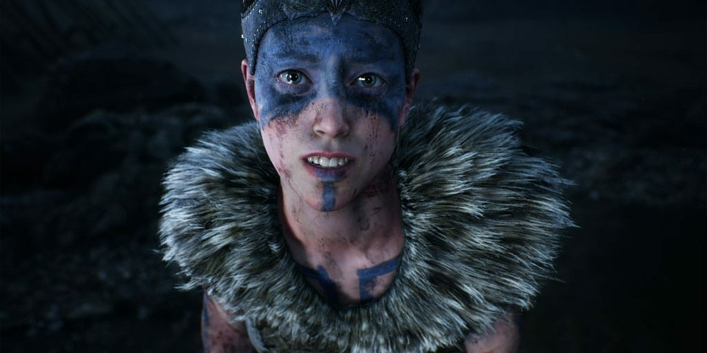 Hellblade: Senua's Sacrifice rated for Xbox One in Taiwan
