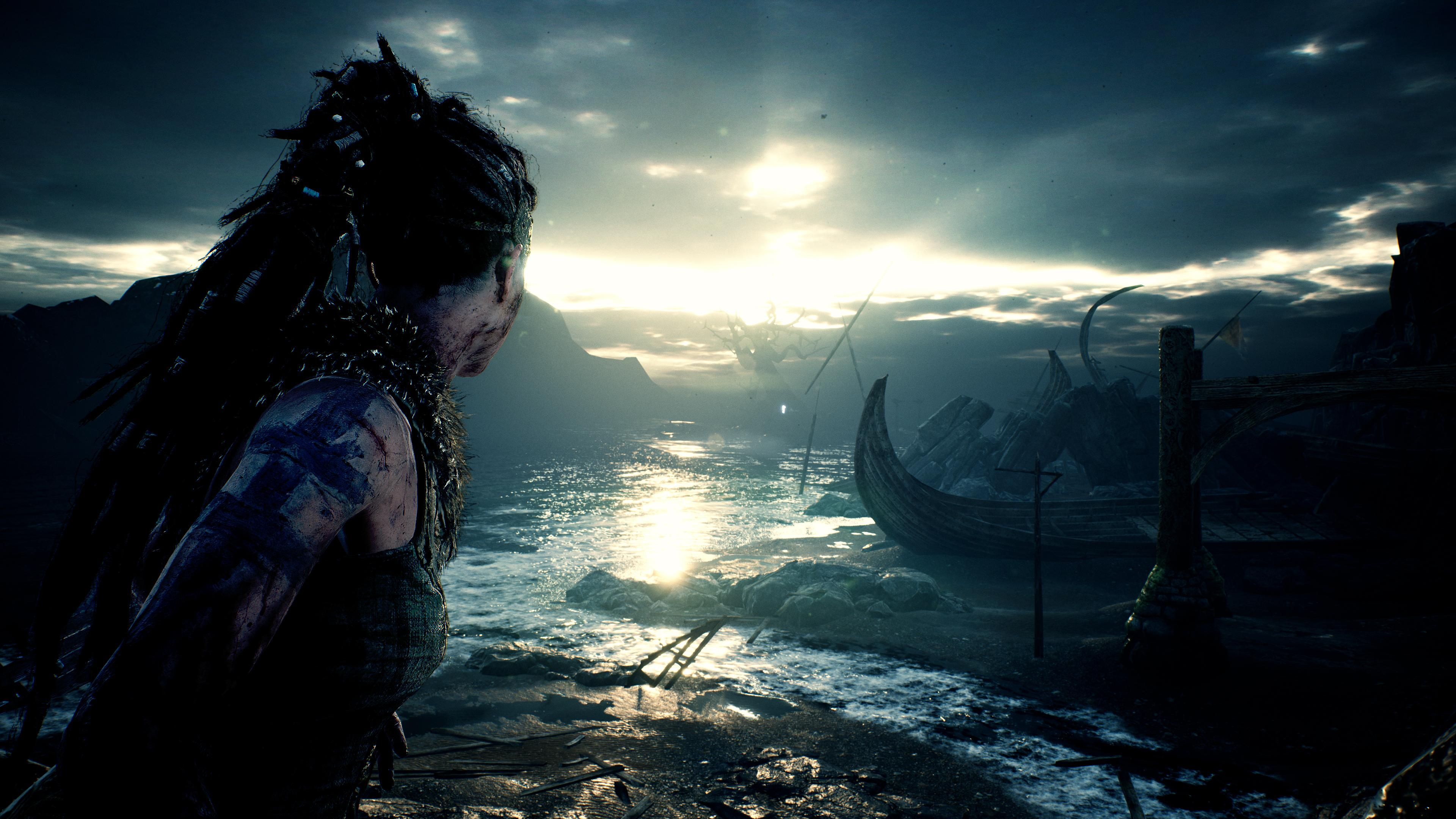 Hellblade For Xbox One Spotted on Taiwanese Ratings Site