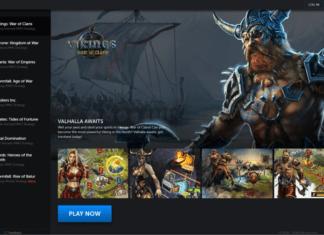 Plarium Games App