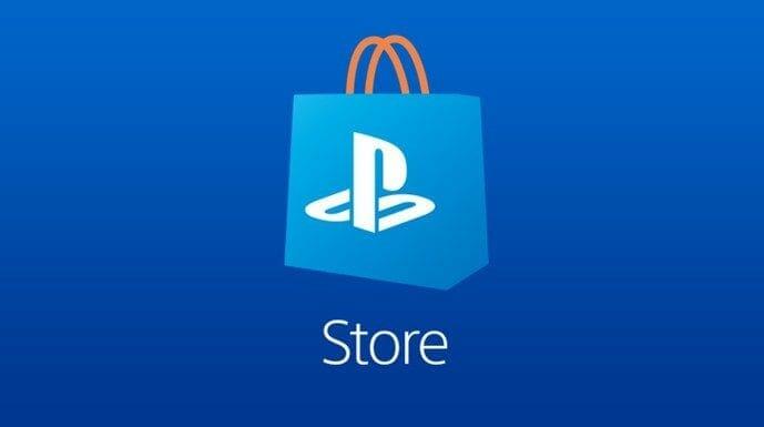 PlayStation Sore PSN Discount